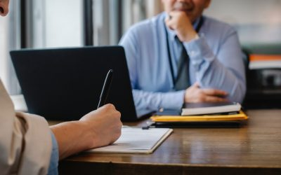Send Your Guest An Interview Outline One-Pager